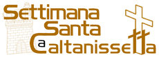 La Settimana Santa di Caltanissetta Logo